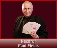 Paul-Fields-Nachruf