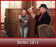 Demel-2013